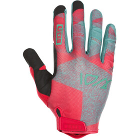 ION Traze Gloves rageous red